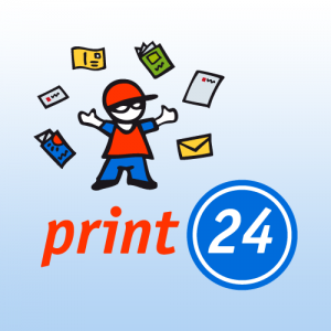 Print24 Alennuskoodit & Kampanjakoodit