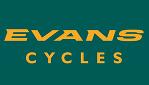 Evans Cycles Alennuskoodit & Kampanjakoodit