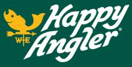 Happy Angler Alennuskoodit & Kupongit