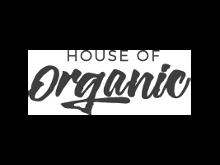 House Of Organic Alennuskoodit & Kampanjakoodit