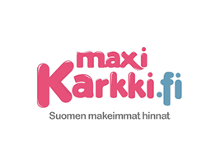Maxikarkki Alennuskoodit & Kupongit